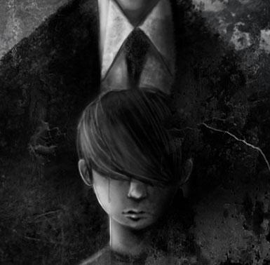 SlenderMan: Lost Children